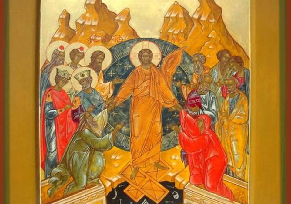 აღდგომის მარხვა დაიწყო