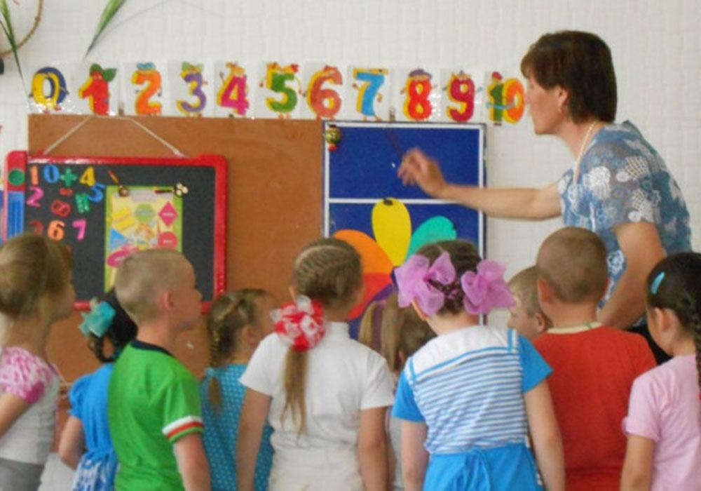 62 საბავშვო ბაღიდან, 42 ბაღში, სწავლა 16 სექტემბერს განახლდება
