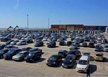 ავტომობილების განბაჟება 2021 წლის მარტამდე გადავადდება