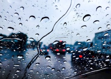 საქართველოში 29 ივლისამდე იწვიმებს