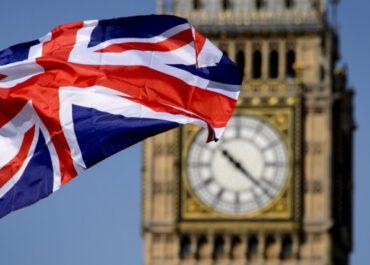 დიდი ბრიტანეთის მთავრობა 47 ქვეყნიდან, მათ შორის საქართველოდან მოგზაურებს დაუშვებს